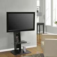 Altra Furniture Galaxy TV Stand with Mount for TVs Up to 50""