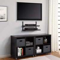 Altra Furniture Quick Mount with 2 HC Shelves