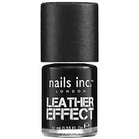 Sephora: nails inc. : Leather Polish : nail-effects