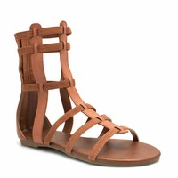Action Packed Gladiator Sandals