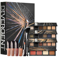 Sephora: Divergent Cosmetics : Divergent Multi-Piece Collector's Kit : makeup-value-sets