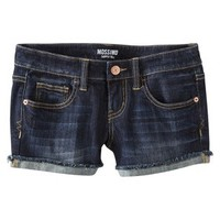 Mossimo Supply Co. Junior's Denim Short - Assorted Colors