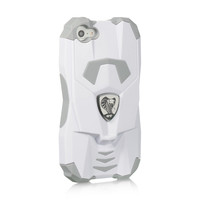 iPhone 5s & 5 Platinum Collection Fusion Cobra GT Hybrid Case