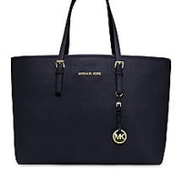 MICHAEL Michael Kors Jet Set Travel Medium Multifunction Tote