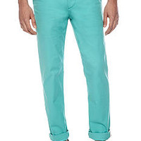 Ben Sherman® Slim Fit Stretch Chinos