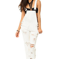 The Pure Awesome Overalls