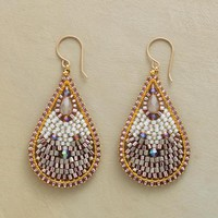 Thea Teardrop Earrings