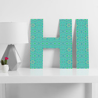 Lisa Argyropoulos Ariel Decorative Letters
