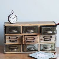 Crafty Catalogue Storage Chest | Mod Retro Vintage Decor Accessories | ModCloth.com