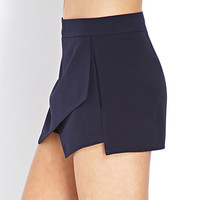 Angular Moves Skort