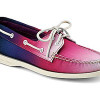Cloud Logo Ombre Authentic Original 2-Eye Boat Shoe