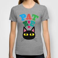 Pat me T-shirt by BATKEI