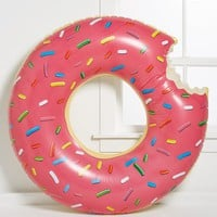 Big Mouth Toys 'Gigantic Donut' Pool Float