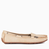 Stroll Along Loafers $36