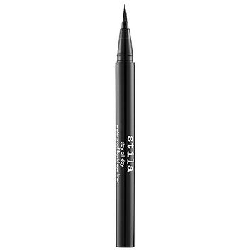 Sephora: Stila : Stay All Day� Waterproof Liquid Eye Liner : eyeliner