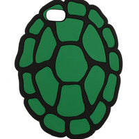 Teenage Mutant Ninja Turtles Shell iPhone 4/4S Case