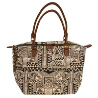 RIFT BETWEEN SEAS TOTE