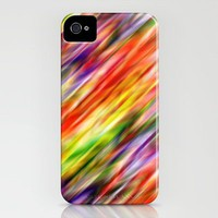 Color My World iPhone Case by Shawn Terry King | Society6
