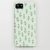 mind mountains iPhone & iPod Case by austeja saffron