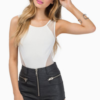 Bet On Me Bodysuit $29