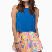 Brighten My Day Skirt $30
