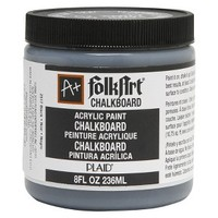 8oz Chalk Board Paint