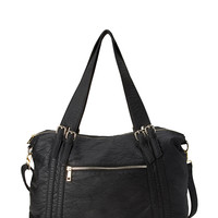 Off-Duty Distressed Carryall