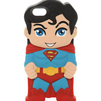 DC Comics Chara-Covers Superman iPhone 5/5S Case