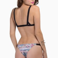 Tavik Swimwear Heather Bikini Bottom $64