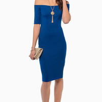 Miss Independent Bodycon Dress $44