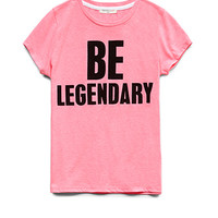 Be Legendary Tee (Kids)