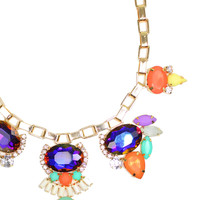 Rejoice for Spring Necklace