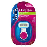 Gillette® Venus® Embrace Snap Razor - 1 Count