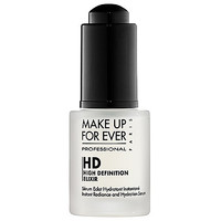 Sephora: MAKE UP FOR EVER : HD Elixir : face-serum