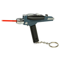 Star Trek TOS Phaser Laser Pointer