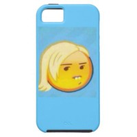 Meme Emoji iPhone 4 Case