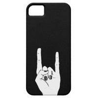 Horns iPhone 4 Case
