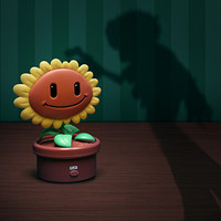 Plants vs. Zombies Electronic Singing Sunflower
