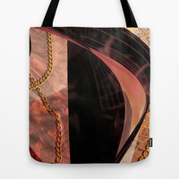 Free Spirit Tote Bag by Peyton Rack