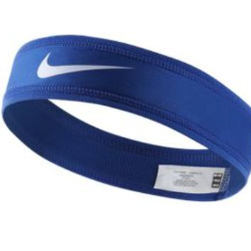 The Nike Speed Performance Headband.