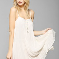 Ecote Maddie Tiered Sundress - Urban Outfitters