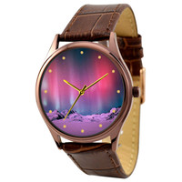 Aurora Watch 4