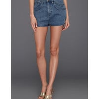 MINKPINK Farrah Denim Short