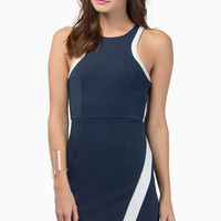 Cut To The Chase Dress $47