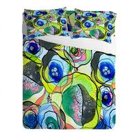 CayenaBlanca Molecular Tension Sheet Set