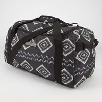 Billabong Luv Across Miles Duffle Bag Black One Size For Women 22934510001