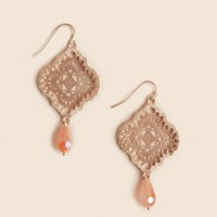 Montmartre Ornate Earrings