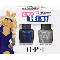 Muppets Most Wanted Romancing The Frog 2PC Set