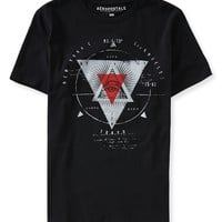 Eye Triangle Graphic T