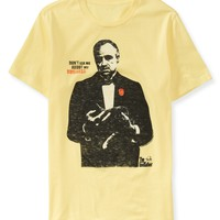 The Godfather® Business Graphic T